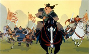 A Single Grain Of Rice Can Tip The Scale One Man May Be Difference Between Victory And Defeat Emperor China From Movie Mulan